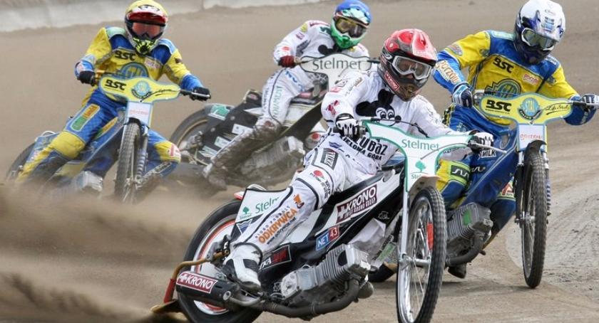 Speedway Ekstraliga, Złoty Przemysława Pawlickiego wypadli torunianie - zdjęcie, fotografia