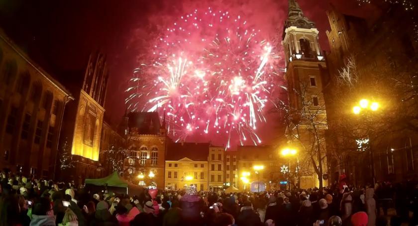 Imprezy, Sylwester Toruniu Gdzie zabawić naszym mieście - zdjęcie, fotografia
