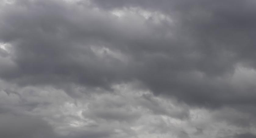 Pogoda, Takiej pogody lubimy - zdjęcie, fotografia