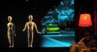 XXII Międzynarodowy Festiwal Teatrów Lalek Spotkania