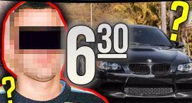 Popularny Youtuber nagrał odcinek o porywaczach spod Torunia