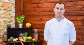 Czas na weekend z gęsiną. Rozmawiamy z Mateuszem Połubińskim, szefem kuchni w restauracji Olender