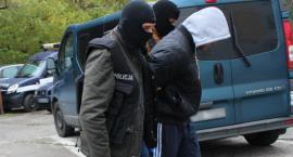 Policyjna akcja na Bydgoskim Przedmieściu! [FOTO, WIDEO]