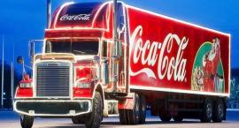 Świąteczna ciężarówka Coca-Coli odwiedzi Toruń? To możliwe!