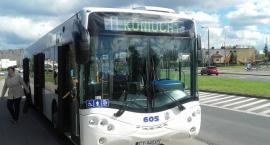 Uwaga! Zmiana trasy czterech linii autobusowych [FOTO]