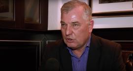 Tadeusz Zdunek: Ekstraliga nie odpuści tej sprawy