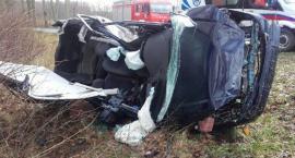 Tragedia na drodze. Nie żyje 3-letni chłopiec! [FOTO]