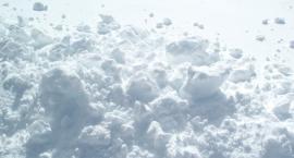 W Toruniu zrobiło się biało! Czy śnieg jeszcze dziś spadnie?