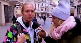 Eska znowu odwiedziła Toruń. Czego słucha się w naszym mieście?