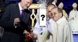 Jaki prezent dostał o. Rydzyk od prezydenta Torunia?