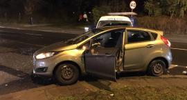 Poważny wypadek w Toruniu. Są duże utrudnienia - zobacz zdjęcia [PILNE]