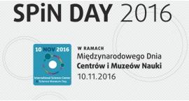 Międzynarodowy Dzień Centrów i Muzeów Nauki
